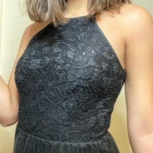 Windsor Black homecoming dress -Junior 5